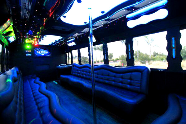 Party Bus For 40 People Frederick