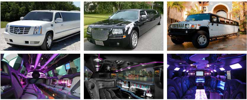 Party Bus Rental Frederick
